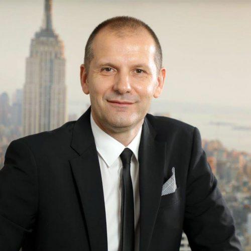 Dr Borislav Miljanović