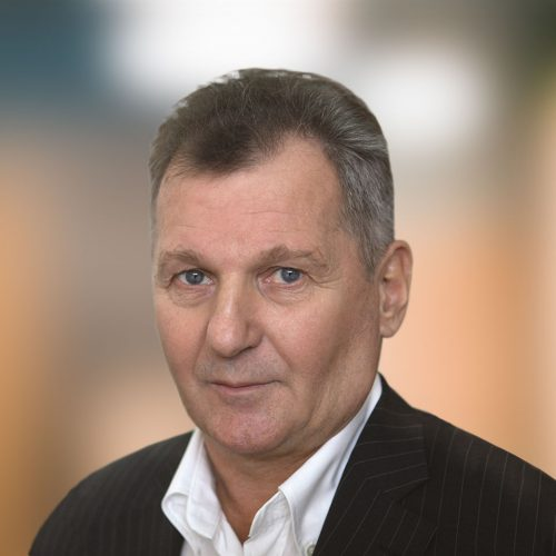 Prof. dr Zdeslav Milinković