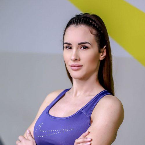 Milica Budimir